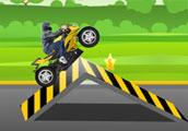 Super Wheeling