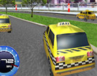 Jouez  3d taxi