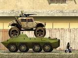 4x4 de guerre