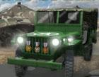 jeep armee