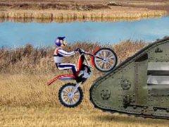 Bikemania 5 Militaire