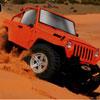 Jeep du Desert