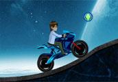 Ben10 Moto intergalactique