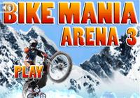 Bike Mania Arena