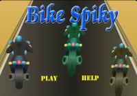 Bike Spidy