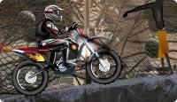 Thriller Moto