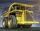 Maxi camion