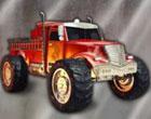 Jouez  Camion Pompiers