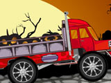 Camion Halloween