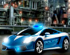 Police Autoroute