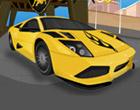 Lamborghini Challenge