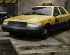 Taxi Fou