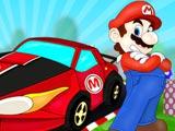 Course de Mario