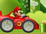 Jouez  Mario Rush