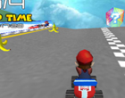 Mario Go karting
