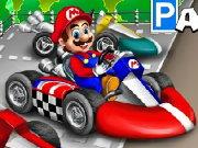 Mario Parking