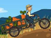 Livraison de legumes