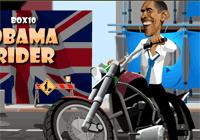 Obama Moto