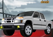 Jouez  Isuzu Pick Up