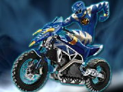 Moto Power-rangers