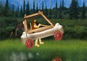 Jumper Prehistoric