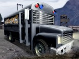 Prison Camion