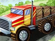 camion entrepot