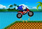 Jouez  Sonic Atv Ride