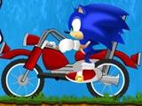 Sonic 2 Ride