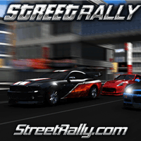Street Rally Course