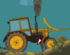 Puissance tracteur